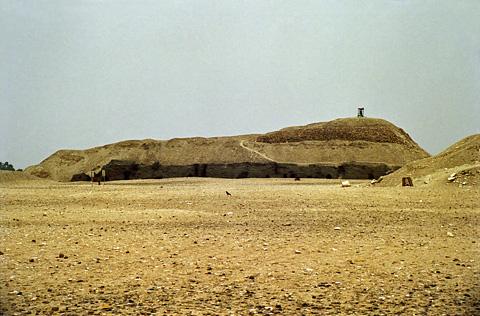 Mastaba 17
