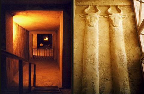 Tomb of Rameses III