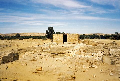 Temple of Alexander