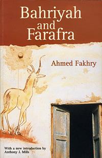 Bahariya and Farafra