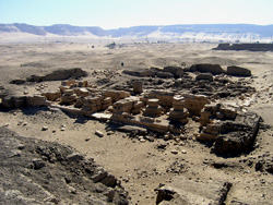 Portal Temple of Rameses II