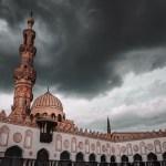Mesir – antara Ekspektasi dan Realita