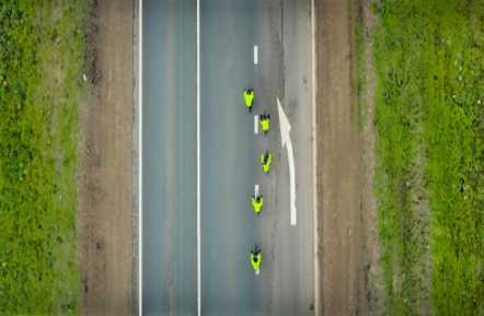 FastestXEurope Cycling Team Sweden Egypt Fastest Trip around Europe on Bike