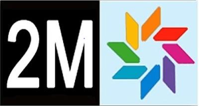 شعار قناة 2m