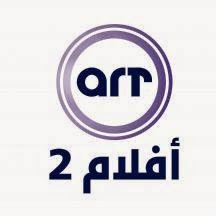 قناة art افلام 2 بث مباشر
