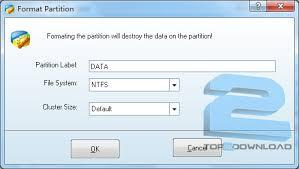 برنامج تقسيم الهارد MiniTool Partition Wizard 2019 شرح البرنامج