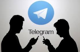 تليجرام-1