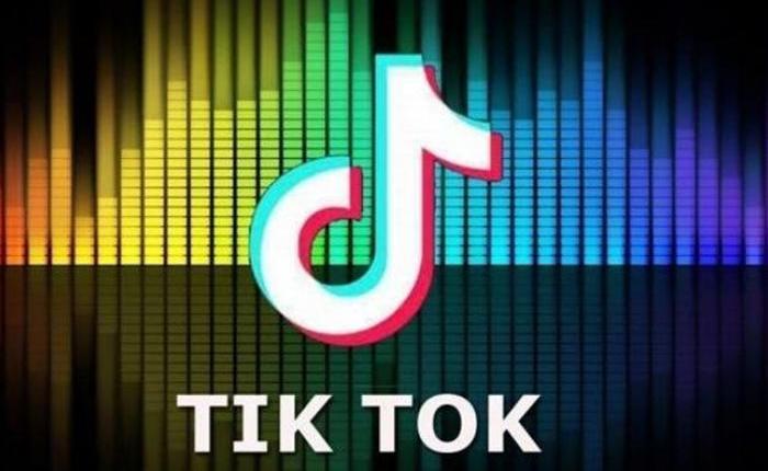 Tik tok2020