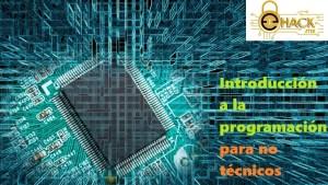 Introducción general a la programación