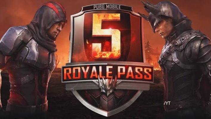 New Era Royale Pass 15.Sezon