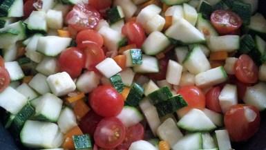 Цукини с овощами4