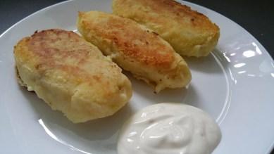 Картофельные зразы7