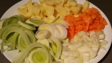 Суп с луком-пореем_3