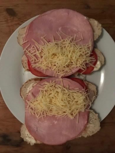 Сэндвич Студенческий _5