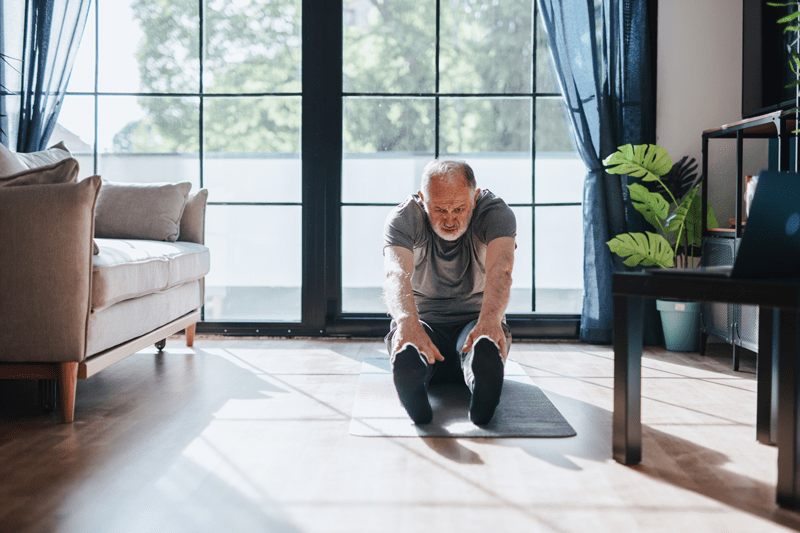 Why Daily Stretching Is More Important Than You Think