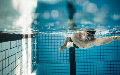 Swimming and Summer Fitness During COVID-19
