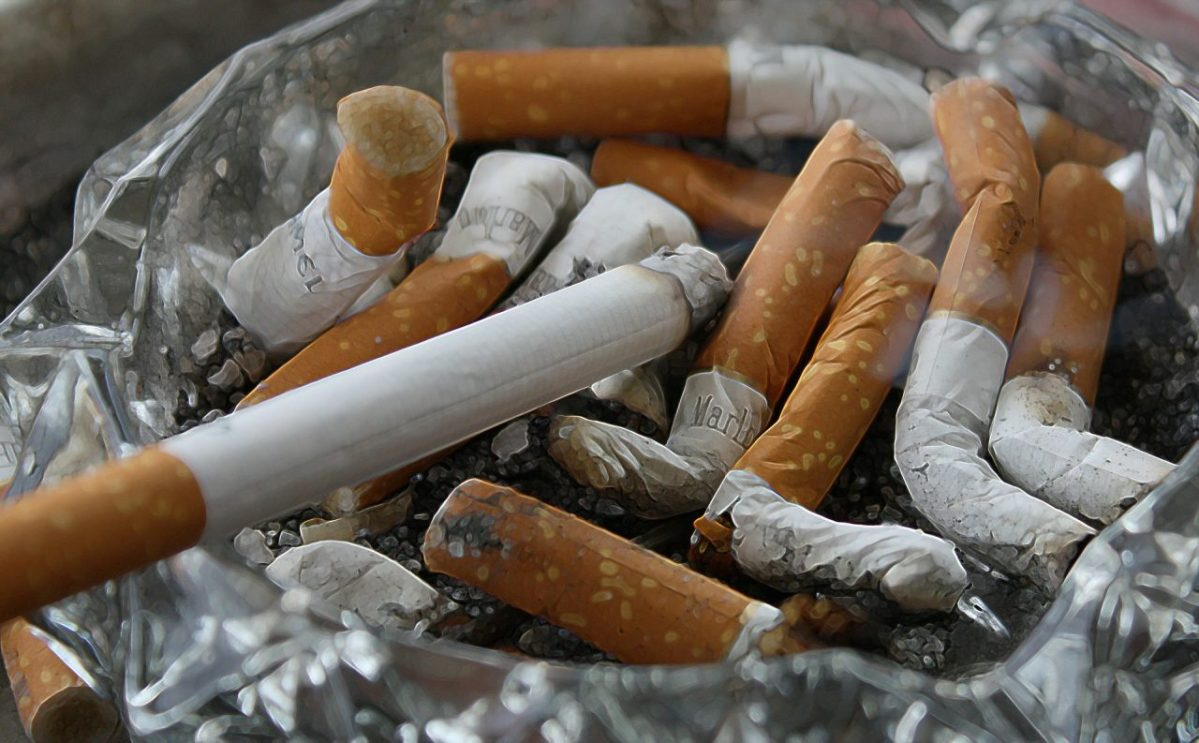 Cauți o aplicație să te laşi de fumat? 4 soluții care te pot ajuta.