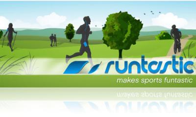 runtastic este in top3 aplicatii pentru alergat