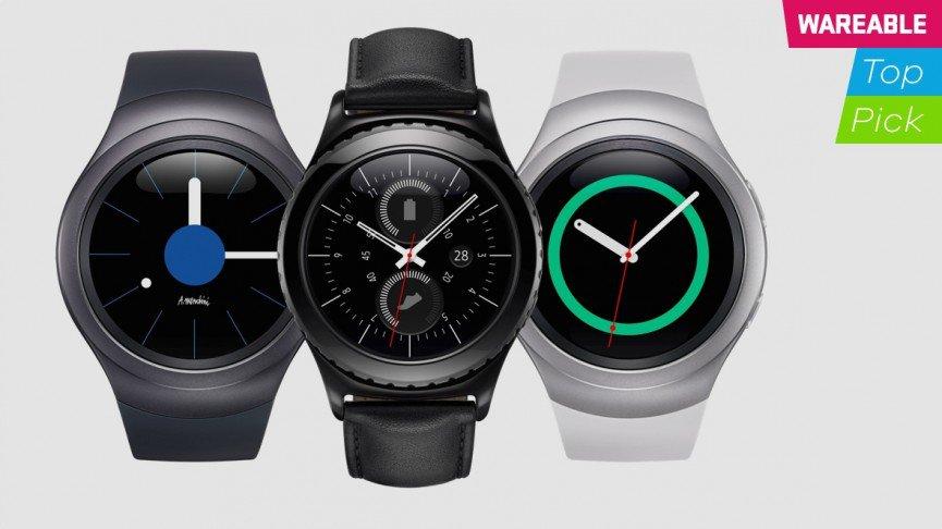Cele mai bune ceasuri inteligente - Top 2016