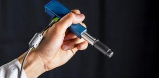mini microscop pentru celule canceroase