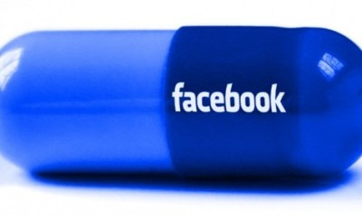 impactul Facebook asupra sanatatii