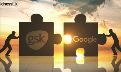 medicamente bioelectronice google gsk