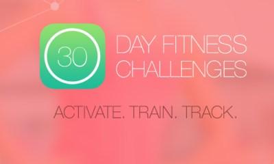 Aplicație pentru fitness