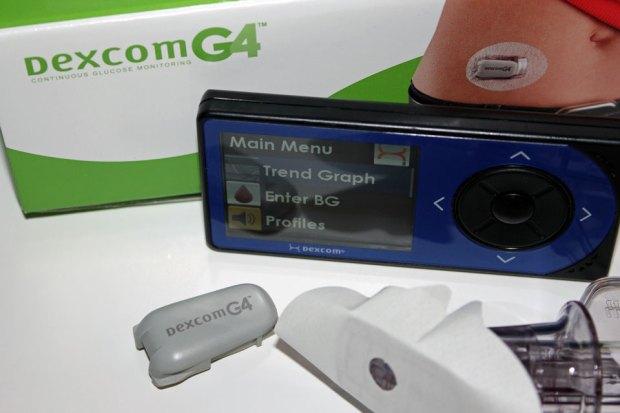 senzor de glicemie g4 in romania