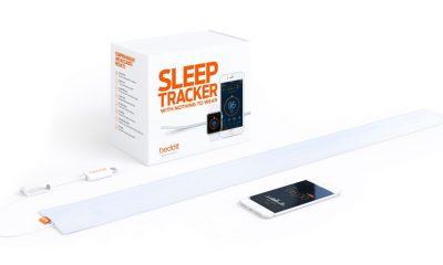 sisteme de monitorizare a somnului beddit
