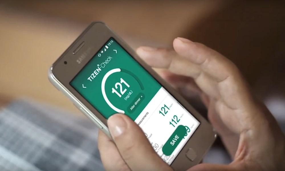 Monitorizarea diabetului. Samsung propune o soluție la îndemâna oricui