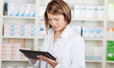 digitalizarea farmaciilor