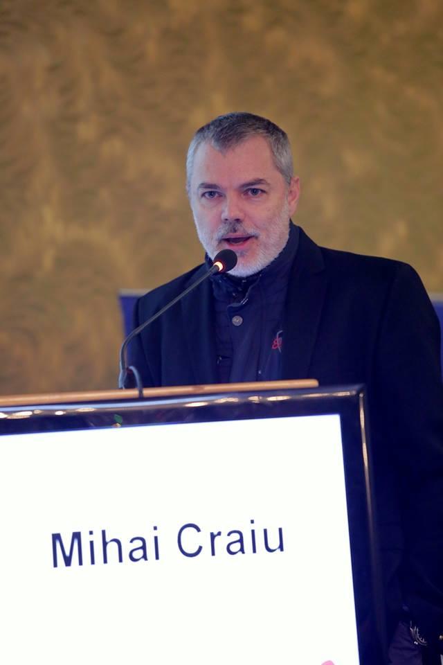 Craiu Mihai, pediatru