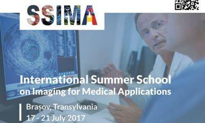 Școala de imagistică medicală