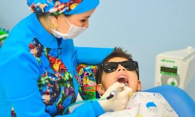 aparitia cariilor dentare