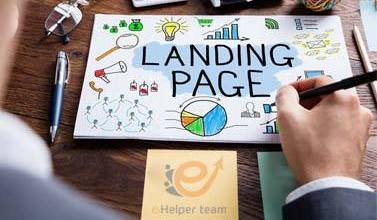 Photo of SEO Tips for How to Build an Optimized Landing Page