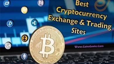 Photo of Top 3 Cryptocurrency exchanges  Affiliate companies We recommend