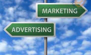 Photo of find the difference between advertising and marketing