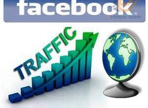 Photo of Top tips for Increasing your website traffic from Facebook page