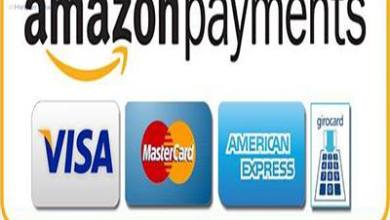 Photo of Amazon credit card payments to benefit from Litecoin