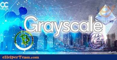 Photo of Grayscale announces new four cryptocurrency funds