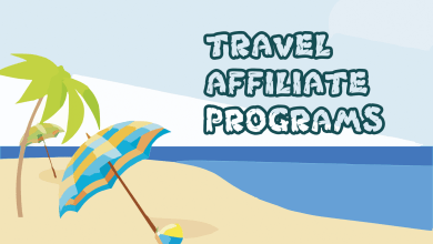 Photo of Top 3 Travel Affiliate Programs