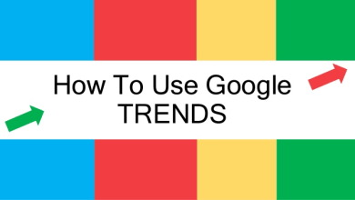 Photo of How to use google trends step by step