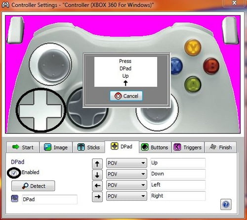 installare joystick su pc foto5