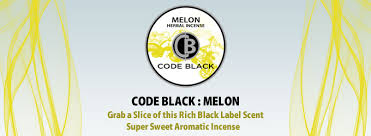 Code Black Straight online for sale