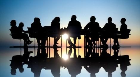 EHFF strategy meeting: Gatwick January 24th