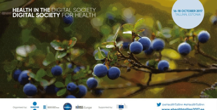 Estonian Presidency eHealth conference provides full launch of Digital Health Society initiative