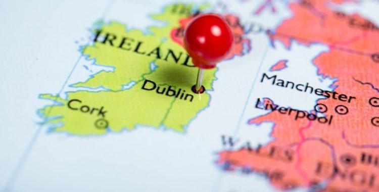 EHFF in Ireland