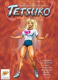 bodybuilding comics