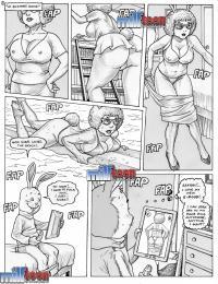 lesbian incest comics