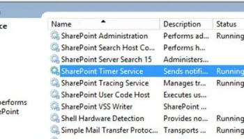 Different Ways to Clear the SharePoint Designer Cache - Ehi
